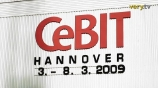 CeBIT 2008 Hannover