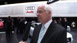 IAA 2007 Michael Dick, Audi